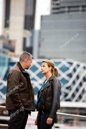 Matthew Nable, Rachel Griffiths