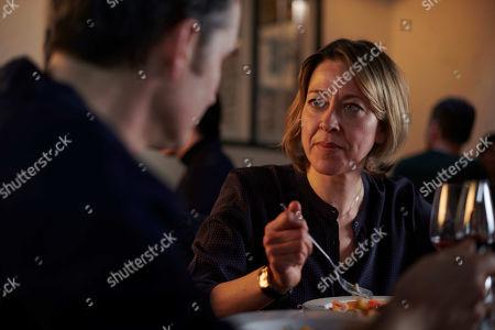 Editorial image of 'Unforgotten' TV Show, Series 3, Episode 5 UK  - 2018