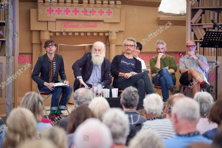 The Great Diary Project: Irving Finkel, Travis Elborough and Guests, The Bowling Green