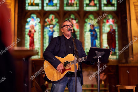 Chris Difford presents Some Fantastic Place at The Church