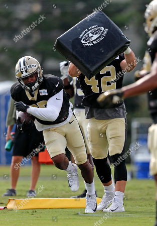 Editorial picture of Saints Football, Metairie, USA - 30 Jul 2018