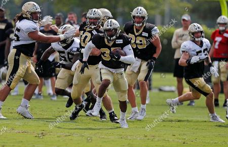 Editorial image of Saints Football, Metairie, USA - 30 Jul 2018
