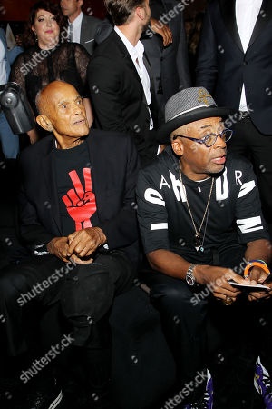 Harry Belafonte, Spike Lee (Director)