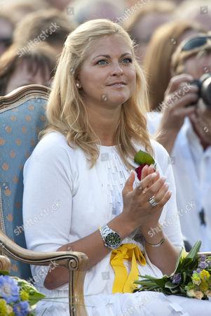 Stock Image of Princess Madelaine