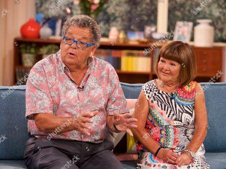 The Krankies - Ian Tough and Janette Tough