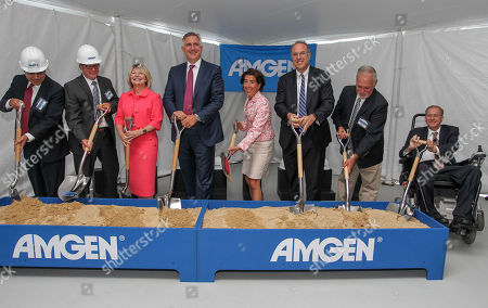 Amgen Inc Stock Pictures, Editorial Images and Stock Photos