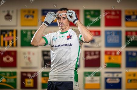 Editorial picture of Team Ireland World Handball Championship Jersey Launch, O'Neill's Store, Dublin  - 01 Aug 2018