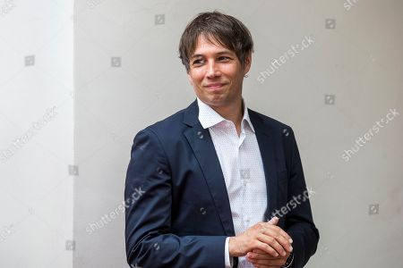 Sean Baker, US filmmaker and member of the Concorso internazionale Jury, poses during a photocall at the 71st Locarno International Film Festival, in Locarno, Switzerland, 01 August 2018. The Festival del film Locarno 2018 runs from 01 to 11 August.
