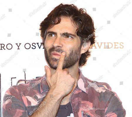 Osvaldo Benavides
