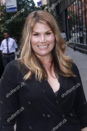 Stock Picture of Heidi Blickenstaff