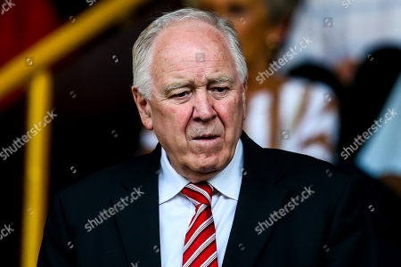 Editorial image of Burnley v Aberdeen, UK - 02 Aug 2018