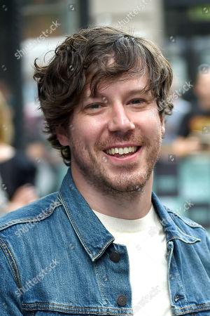 John Gallagher Jr