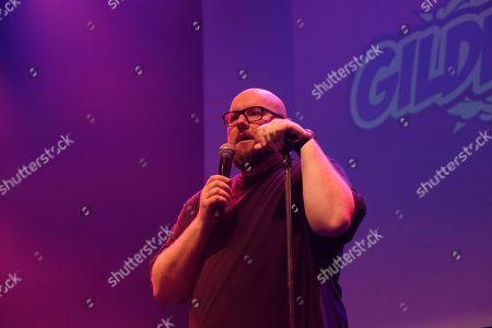 Editorial picture of Gilded Balloon launch, Edinburgh Festival Fringe, Scotland, UK - 02 Aug 2018