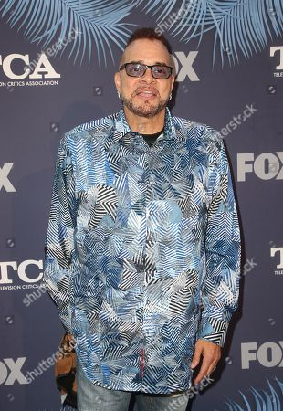 Stock Picture of Sinbad