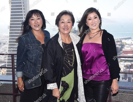 Kristi Yamaguchi and Guests