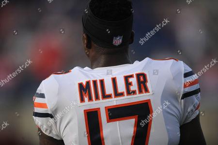Editorial photo of NFL Bears vs Ravens, Canton, USA - 02 Aug 2018