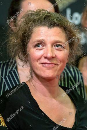 Editorial photo of 71st Locarno Film Festival, Switzerland - 03 Aug 2018
