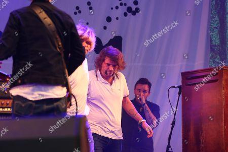 Editorial photo of Belladrum Tartan Heart music festival, Beauly, Scotland, UK - 3rd August 2018