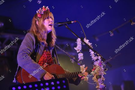 Stock Photo of Beth Orton