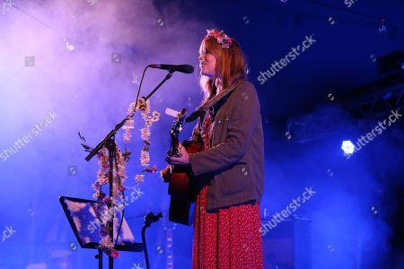 Stock Photo of Beth Orton