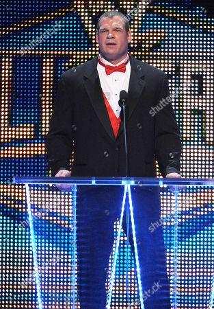 Stock Photo of Glenn Jacobs