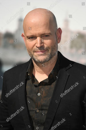 Stock Image of Marc Forster