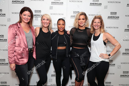 Tricia Smith - EVP/GMM of Women's Apparel at Nordstrom, Holly Thrasher - VP, Divisional Merchandise Manager Women's Core Apparel at Nordstrom, Emma Grede, Khloe Kardashian and Lori Marten - VP, Divisional Merchandise Manager at Nordstrom