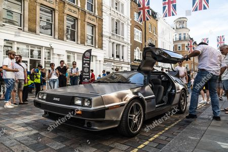 Gumball 3000 Rally London Stock Photos (Exclusive)   Shutterstock
