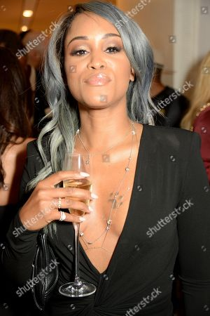 Editorial picture of Gumball 3000 x Asprey 2018 opening party, London, UK - 04 Aug 2018