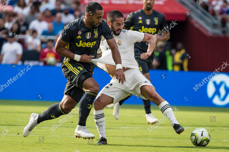 Editorial picture of Soccer Real Madrid vs Juventus, Landover, USA - 04 Aug 2018