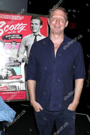 Matt Tyrnauer, director