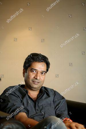 Stock Image of Atul Manjrekar