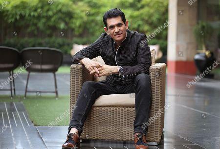 Editorial image of Omung Kumar portrait session, New Delhi, India - 31 Jul 2018
