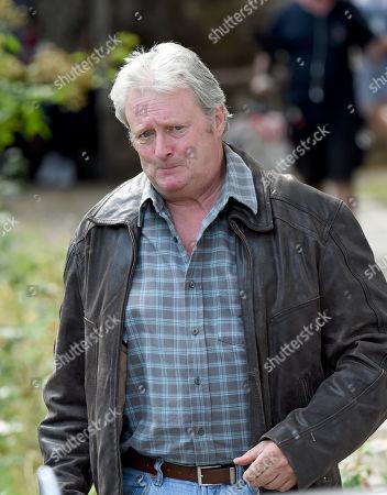 Charles Lawson plays Jim McDonald
