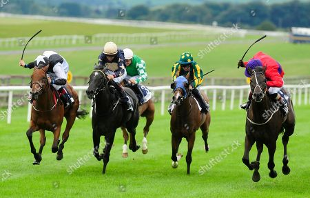 Editorial image of Horse Racing - 06 Aug 2018