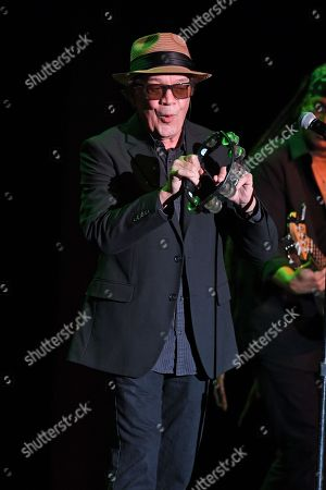 Stock Image of Mitch Ryder