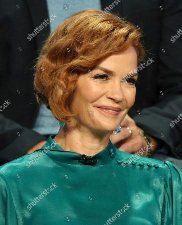 Editorial image of 2018 Summer TCA - CW, Beverly Hills - 06 Aug 2018