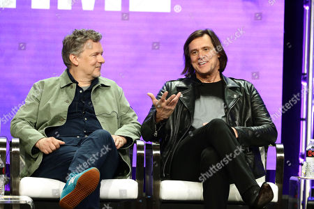 Editorial photo of Showtime TCA Summer Press Tour 2018 at The Beverly Hilton, Los Angeles, USA - 6 Aug 2018