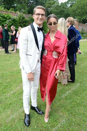 Oliver Proudlock, Emma Louise Connolly