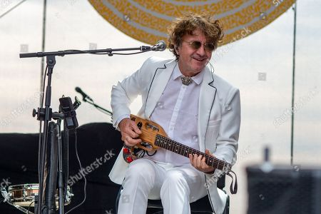 Stock Picture of Goran Bregovic