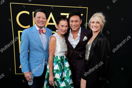 Jon M. Chu, Director, guests