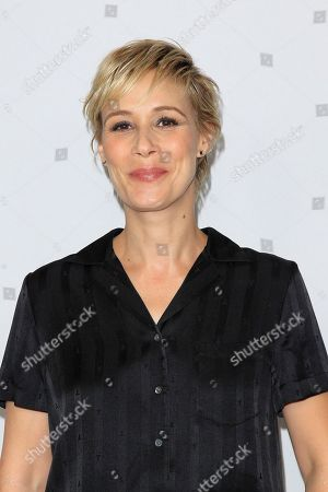 US actress Liza Weil arrives at the ABC TCA Summer Press Tour 2018 at the Beverly Hilton Hotel in Beverly Hills, California, USA 07 August 2018.