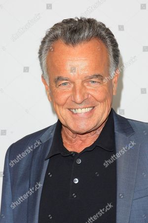 US actor Ray Wise arrives at the ABC TCA Summer Press Tour 2018 at the Beverly Hilton Hotel in Beverly Hills, California, USA, 07 August 2018.