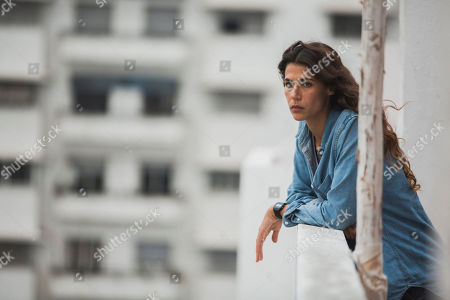 Karima McAdams as Leyla Toumi