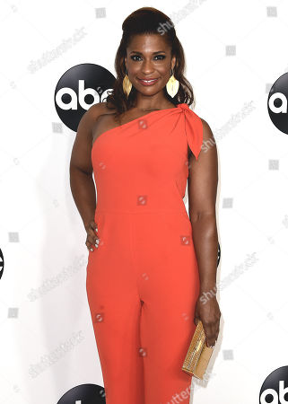 Editorial picture of ABC All-Star Happy Hour, TCA Summer Press Tour, Los Angeles, USA - 07 Aug 2018