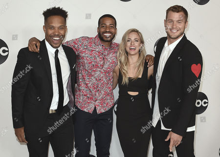 Editorial photo of ABC All-Star Happy Hour, TCA Summer Press Tour, Los Angeles, USA - 07 Aug 2018