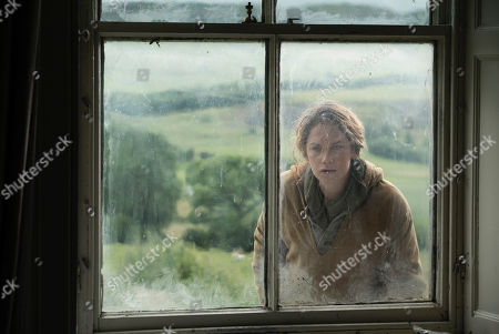 Ruth Wilson as Alice
