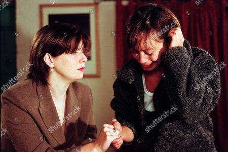 Editorial photo of 'Emmerdale' TV Series UK  - Oct 1999