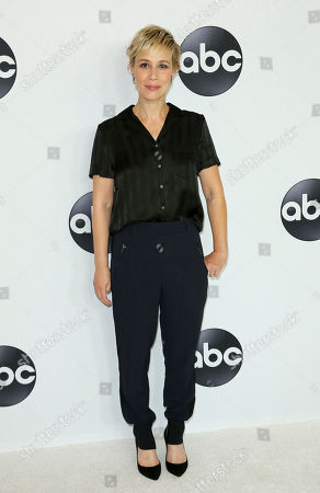 Editorial picture of 2018 Summer TCA - Disney/ABC, Beverly Hills, USA - 07 Aug 2018