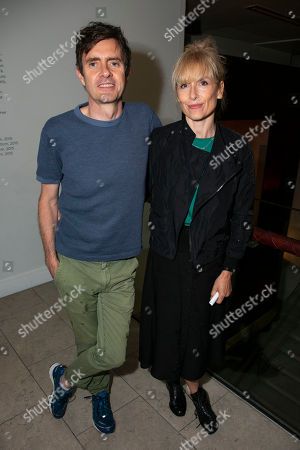 Editorial photo of 'Aristocrats' party, After Party, London, UK - 09 Aug 2018